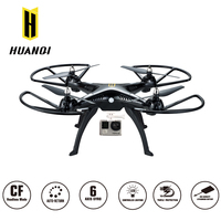2016 newest rc quadcopter 6 axis gyro professional rc helicopter drone with hd camera wifi rc drone