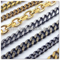 Metal Chain For Bag Handle Purse