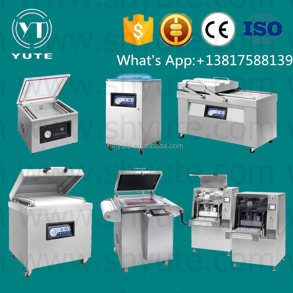 DZ-5002D beef steak vacuum sealing machine