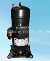 JT265D-Y1L daikin scroll type compressor,hermetic refrigeration compressor,3phase daikin compressor