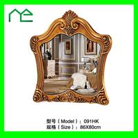 Unique Design Cosmetic Mirror for Bathroom