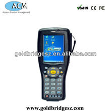 Professional of UHF Handheld RFID Reader and Writer