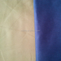 Good strength Cotton and polyester blended CVC fire resistant fabric