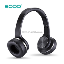 Stereo bluetooth headset wireless 4.2