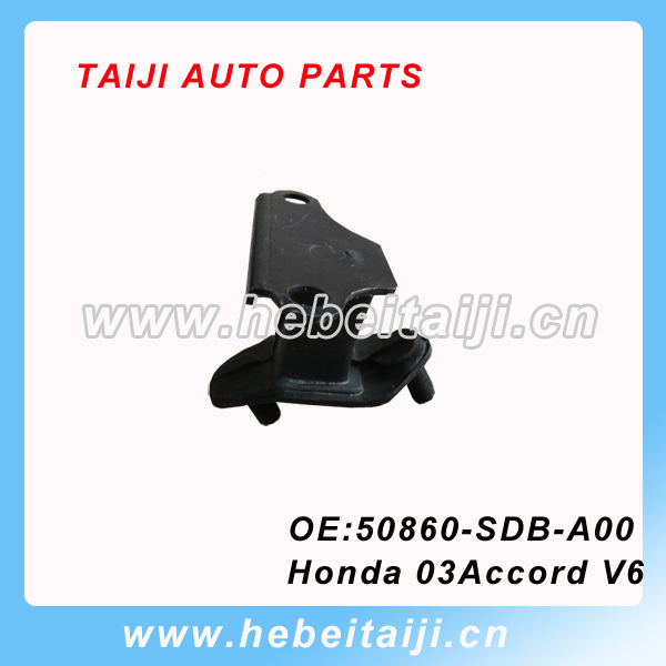 learn car parts Rubber Mounting for Honda 03-07 50860-SDB-A00