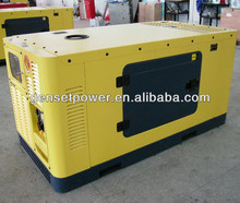 7kw to 20kw China Engine Power Force Generator With CE