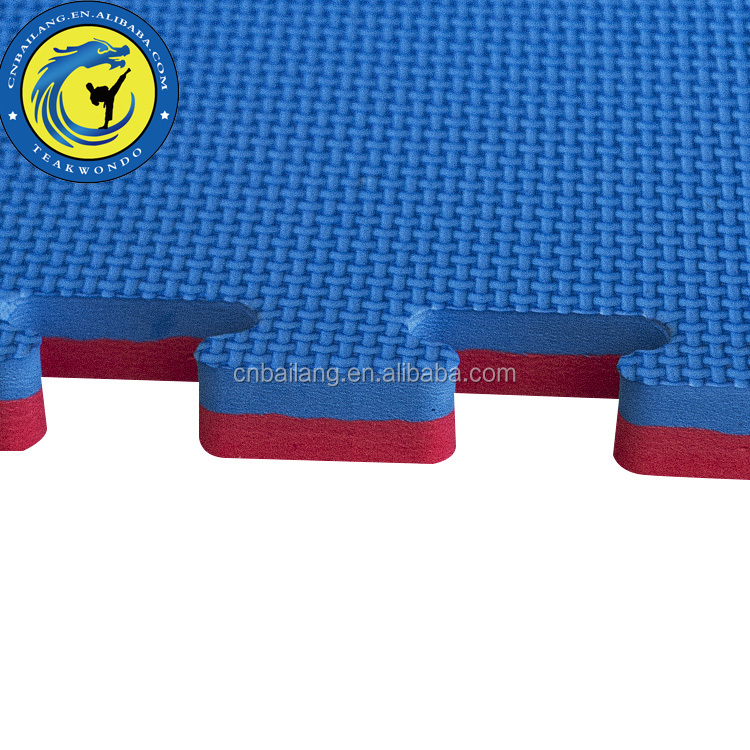 Top Selling Double Side Eva Floor Mat