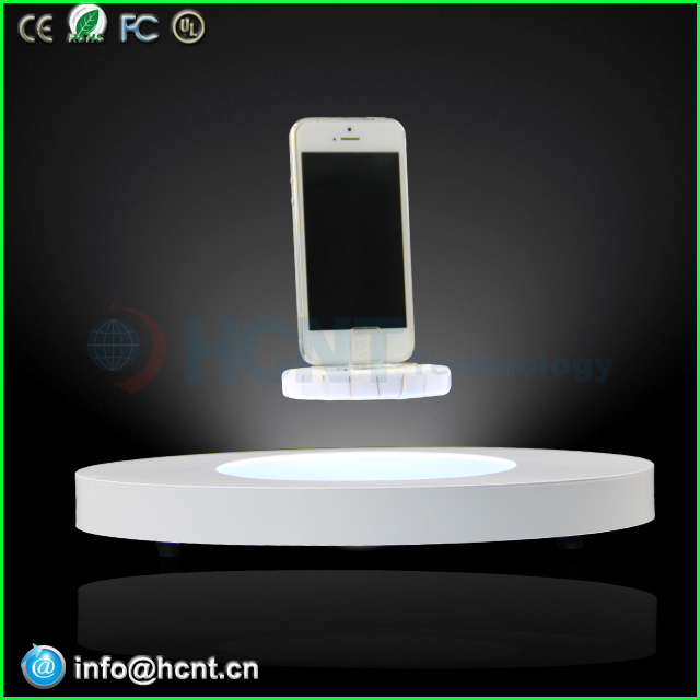 Levitating Acrylic Display Stand/Mobile Phone Display/Shoes Display Stand