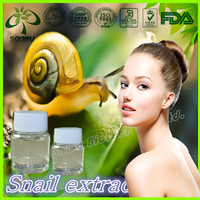 Snail extract liquid /helix aspersa snail extract
