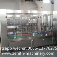 Beverage Filling Food And Packing Machine