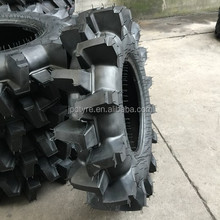 China factory wholesale bias agriculture tire R2 deep paddy field tire 750-16