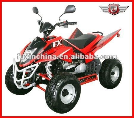 50CC ATV EEC 50CC ON ROAD ATV QUAD (FXATV-50ZNW-EEC )