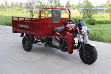 Hot Sale Three-Wheel Motorcycle with Cargo