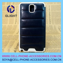 2014 Cell phone accessories china Leather universal flip phone case Alibaba express phone cases for samsung galaxy note 3