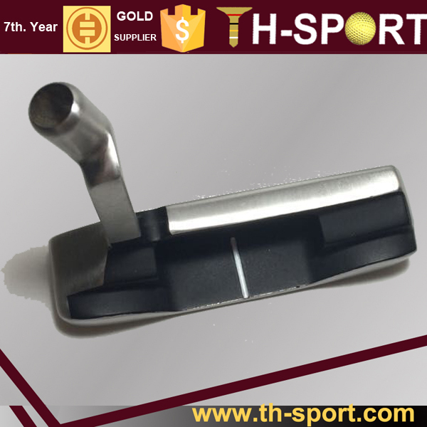 PVD Finishing Latest Design Golf Putter Head