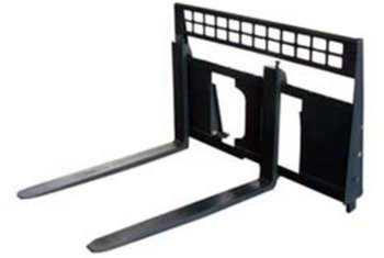 skid loader pallet fork for all brands skid steer loader