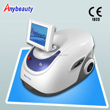 Portable E-light hair removal machine and RF wrinkle removal SK-6 medical CE ITC certified