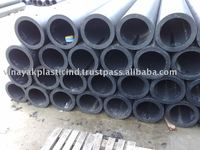 High Density PE Pipes
