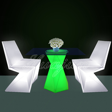 led bar table&bar furniture light