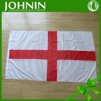 Printed Cool Polyester Country National Flag 90x150cm
