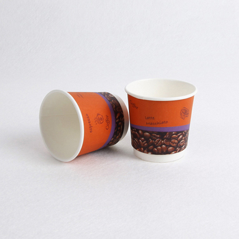 Wholesale factory made 16oz double wall paper cup
