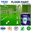 Hualong Anti Static Self Leveling Epoxy Floor Paint Hardener (HLL-K81)