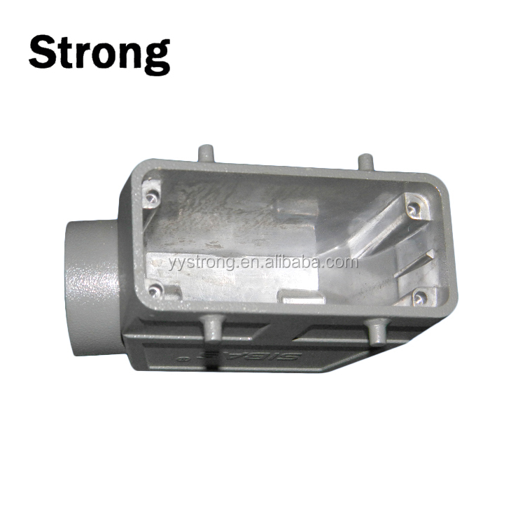 china supplier hot sells die close relay core cold forging part
