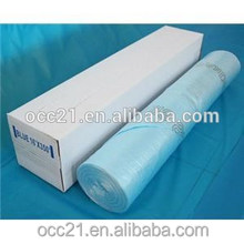 auto car paint plastic masking film for protective