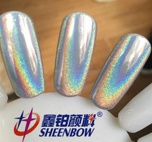 Hot-selling Laser Magic Mirror Effect Holographic Pigment