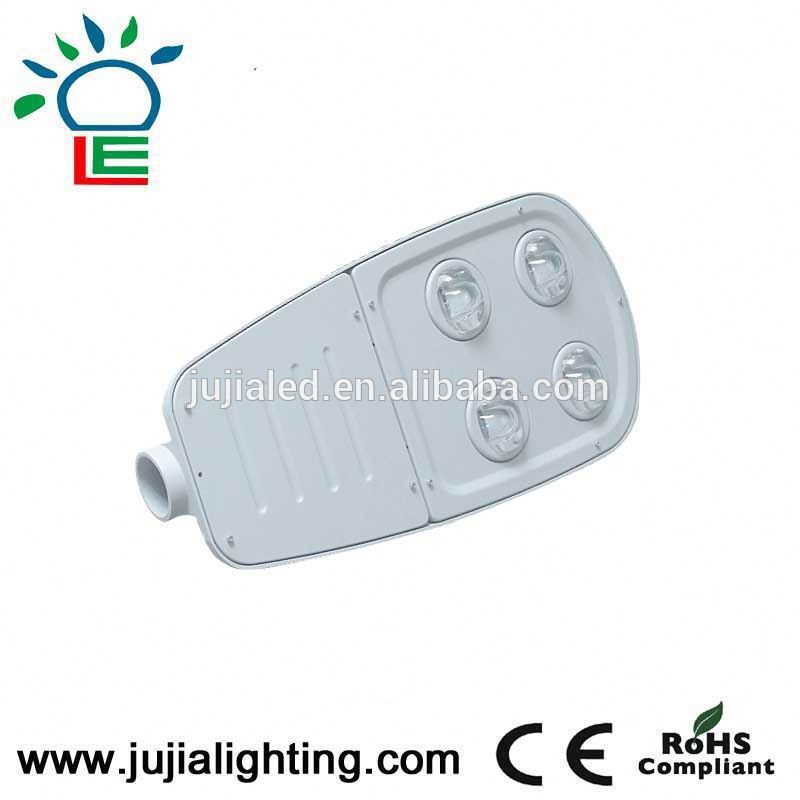 High lumen bridgelux IP67 waterproof 60w new led street lamp