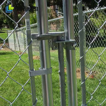 Alibaba china factory cheap chain link dog kennels