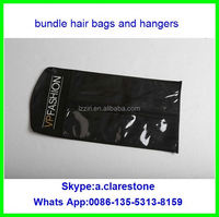 high quality package for yaki hair bag and hanger