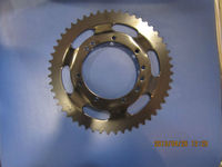 200cc pocket bike sprockets