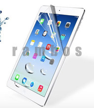Front Clear Screen Protector Anti-glare Frosted Screen Guard for iPad Air 2 for iPad 6