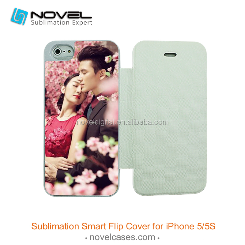 Sublimation Smart Phone Case for iPhone5/5S