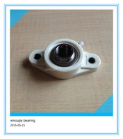 SUCFL202 waterproof motorcycle bearing plastic bearing block