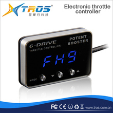TROS TS Series Potent booster Electronic Throttle Controller