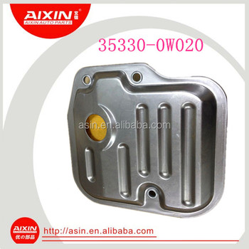 TOP Quality Auto Transmission Filter for COROLLA 35330-0W020