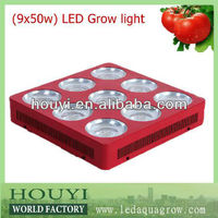 led plant grow light for greenhouse indoor plant led growing light hydroponic lamp 225 led grow light panel red blue