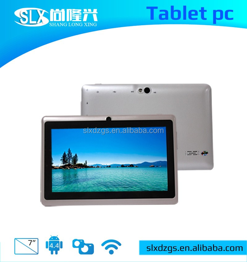 Easy Touch Super Slim Tablet Pc Custom Andriod Tablet