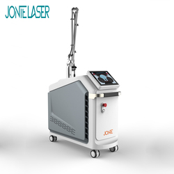 CE approved Q-switch ND yag laser scar removal machine/tattoo removal device/ laser skin resurfacing equipment