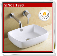 8189 Best popular ceramic bathroom wash basin
