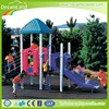 Home Kids Plastic Playground Sports Entertainment