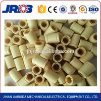 Insulation bearing plastic linear bearing