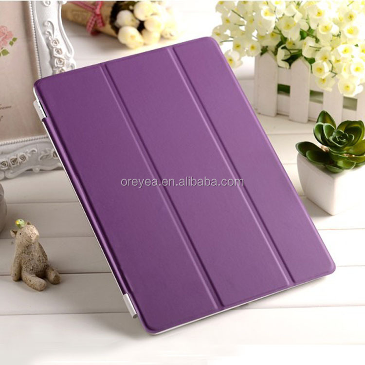 case for ipad of mini , smart cover for ipad mini , for ipad mini 1/2/3 smart case
