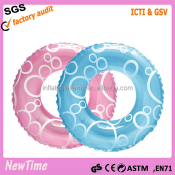 Hot sale inflatable swim ring