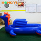 Custom Swimming pool inflatable water toy cartoon inflatable dragon boat