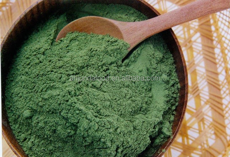 100% natural Superfoods Barley Grass Powder Barley Grass Juice Powder for Drink