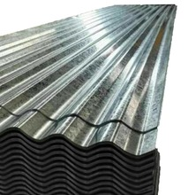 metal roofing all types galvanized corrugated steel sheet, zinc coated roofing tile