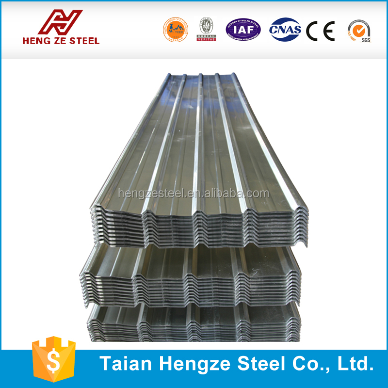 Hot Dip Galvanized Steel Coil (for for Ventilation Duct)galvanized steel roofing sheet